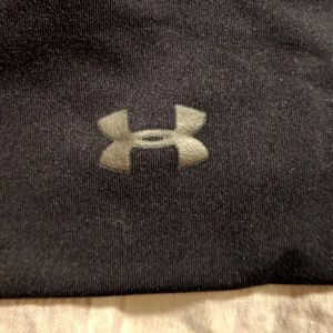 Under Armour Tops - Under Armour Active Tank with Open Back- size XL